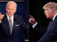 Siyonist İsrail'in yeni Hizmetkarı: Joe Biden