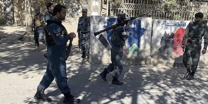 Kabil'de Vahşi Saldırı: 19 Öğrenci Can Verdi