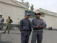 İran'da Mahkumlar Affedildi