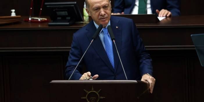 Erdoğan'dan Normalleşme Açıklaması