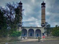Suşa'da 28 Yıl sonra Cuma Namazı Kılındı