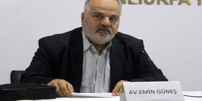 Avukat Emin Güneş  Mehr  Haber Ajansına Röportaj Verdi