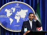İran'dan ABD'ye Red