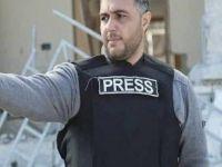 TRT Arapça Muhabiri Suriye'de Öldürüldü