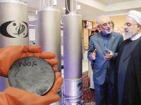İran'dan Uranyum Hamlesi
