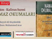 Namaz Okumaları: Kâfirun Sûresi  (5. Bölüm)