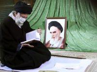 İran İslam Devriminin 42. Yılı Kutlanıyor