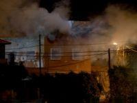 Filistinli Tutuklunun Evine Saldırı