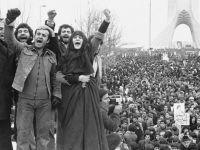 İran İslam İnkılabı'nın 42. Yılı