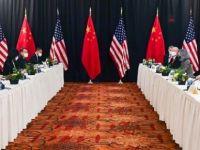 Çin ve ABD Kameralar Önünde