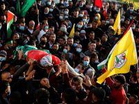 Filistin Direnişi İki Dava Adamını  Kaybetti