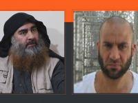 IŞİD  Lideri ABD'nin Emrinde