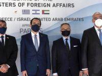 Ortak Noktaları Türkiye Ve İran Düşmanlığı