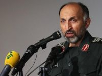 Kudüs Gücü Komutan Yardımcısı Vefat Etti