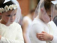Amerika Ve Çocuk Evliliği Gerçeği