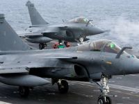 Fransa ile Mısır arasında 'Gizli' İmza