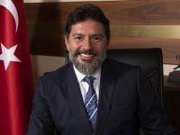 Hakan Atilla'ya 10 Yıllık Ticaret Yasağı