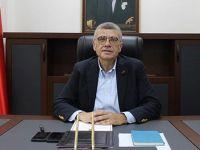 Beykent Üniversitesi Rektörü Engellilere Hakaret Etti