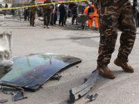 Kabil'de  İftar Saati  Patlama