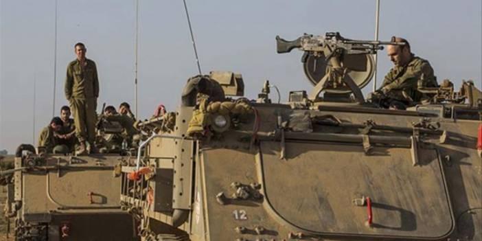 ABD'den İsrail'e Silah Satışı