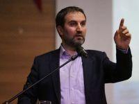 Ak Parti'den Suriye Açıklaması