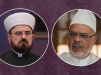 """Dünya Müslüman Alimler Birliği'nden """"Cihad"""" Fetvası"""