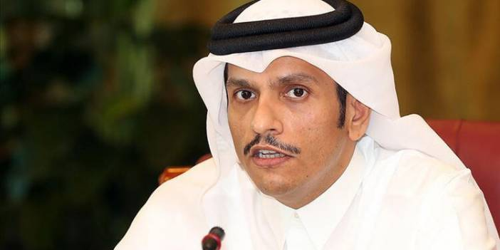 Katar'dan Suriye ve Esad Açıklaması