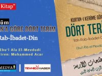 Kur'an'ın Dört Temel Terimi 2. Bölüm (Sesli Kitap)
