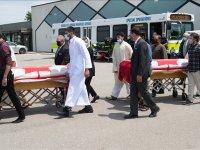 Kanada'daki Terör Olayında Yeni Gelişme