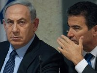 Eski Mossad Şefinden Gizli Ziyaret