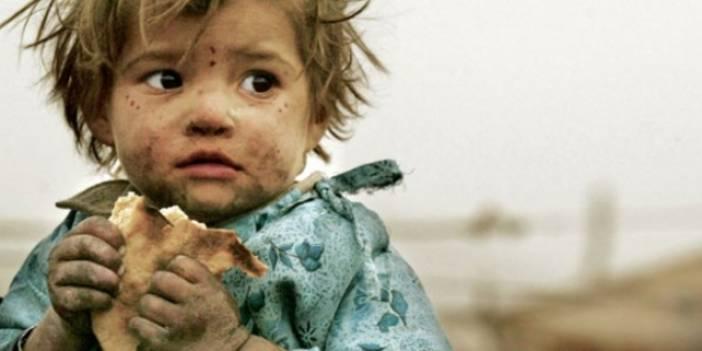 Yemen'de Her 5 Dakikada Bir Çocuk Ölüyor