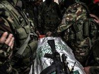 El-Kassam Askeri Tugaylarının  Acı Kaybı