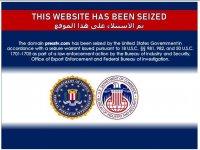 ABD'den Direniş Sitelerine Saldırı