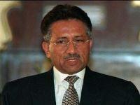 Pervez Müşerref idama Mahkûm Edildi