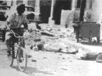 Sabra ve Şatilla'nın Sorumlusu Şaron Öldü
