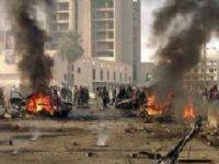 Bağdat'ta Bombalı Saldırı: 47 Ölü
