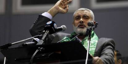 Hamas: Batı ve Doğu Kudüs Yok, Tek Kudüs Var!