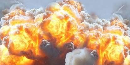 Erbil'deki ABD Üssüne İHA ve Roket Saldırısı