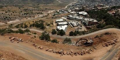 Golan Tepeleri israil için Neden Önemli?