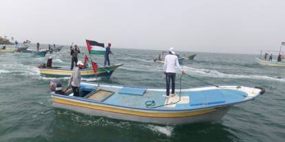 Mısır, Gazzeli Balıkçılara Niçin Saldırır?
