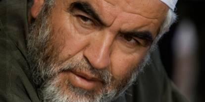 Raid Salah Gözaltına Alındı