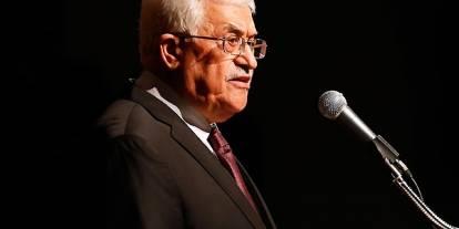 Mahmut Abbas Ve İsrail İlişkisi