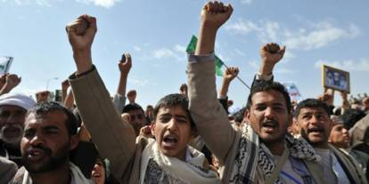 """İsrail'den Çok İsrailci Araplar Var"""