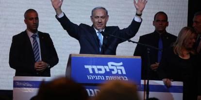 Netanyahu'nun Amacı Füze Satmak