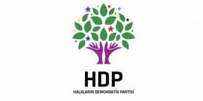 HDP Kapatma Davasında Yeni Gelişme