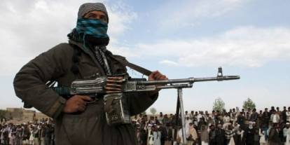 Afganistan'da Barış Görüşmeleri Tekrar Başlıyor