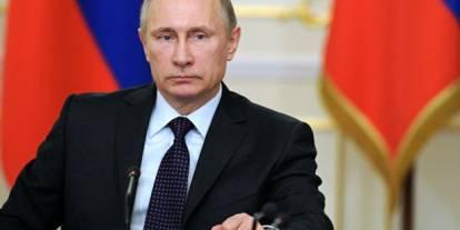 Peskov: Putin, Esad'ın Avukatı Değil