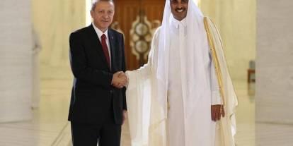 Katar: Türkiye ile B Planımız Var