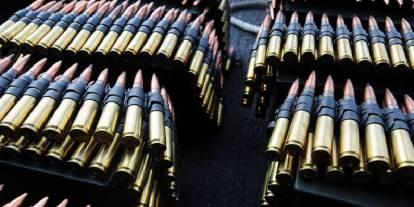 Almanya ve Suud  Mısır'a Silah Satışını 5 Misline Çıkardı