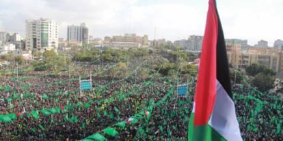 Hamas'dan Ateşkes Açıklaması